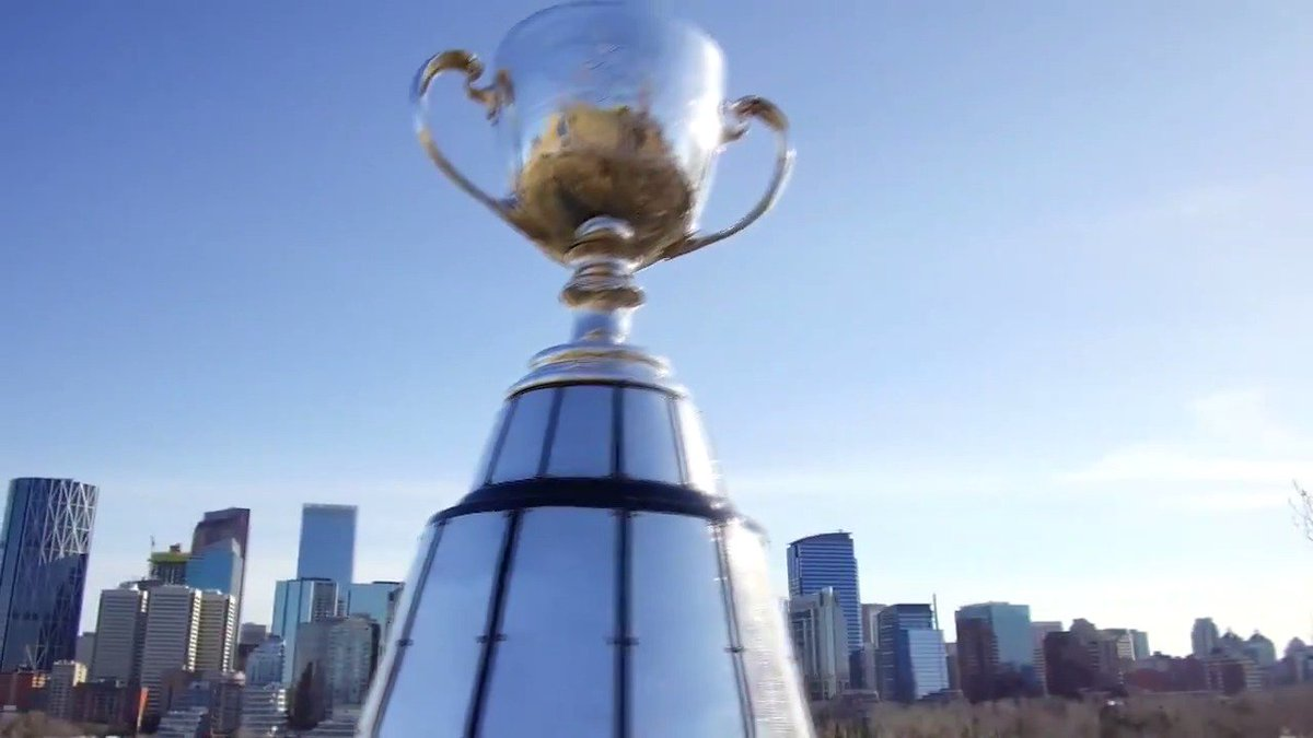 Image for the Tweet beginning: Exciting news! Calgary will host