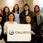 Image for the Tweet beginning: Today, Team Callisto dons denim