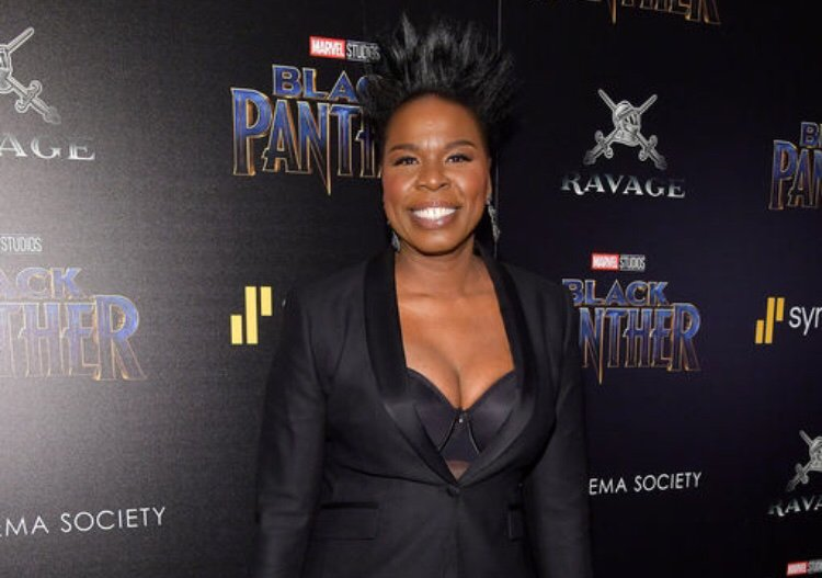 .@Lesdoggg channeled @Miss_GraceJones on the red carpet and it was epic bit.ly/2HqVRE2