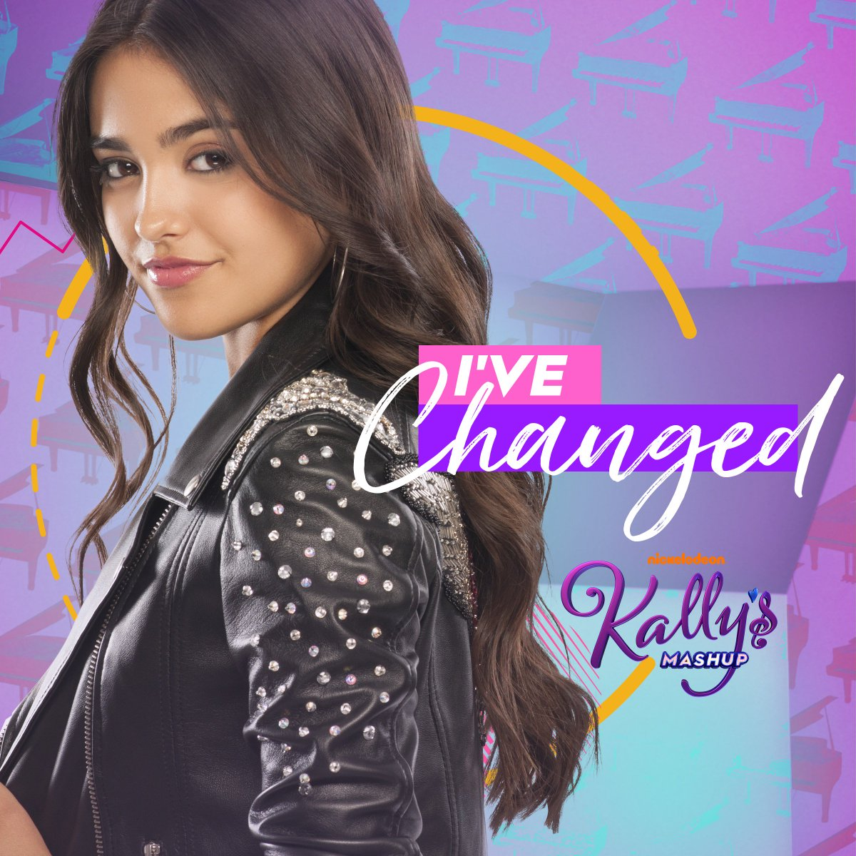 Listen to #IveChanged from today's episode of #KallysMashup featured on the soundtrack at http://www.kallysmashupofficial.com pic.twitter.com/aIdSNqRatw