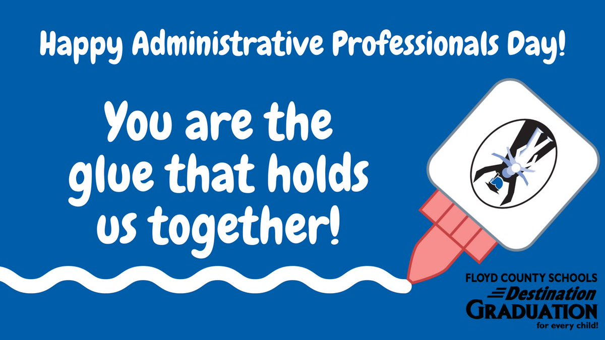 when is administrative professionals day