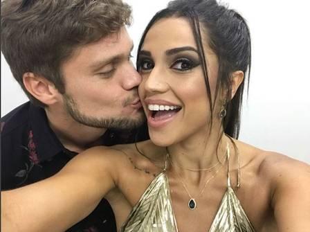 Ex-BBBs Paula e Breno farão primeira presença vip como casal em Minas Gerais. https://t.co/wXiesygy7F