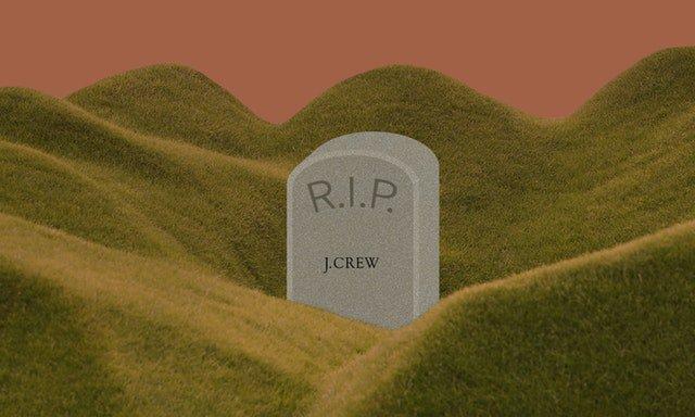 How millennials killed @jcrew ⚰️ bit.ly/2I1g4NO