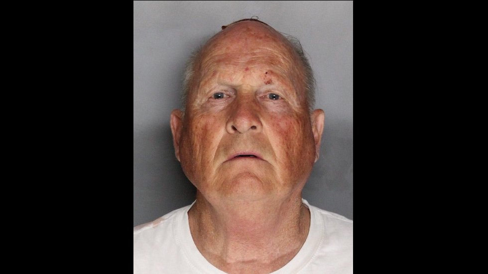 Police arrest former cop in decades-old 'Golden State Killer' case https://t.co/EfjhqGWSw9