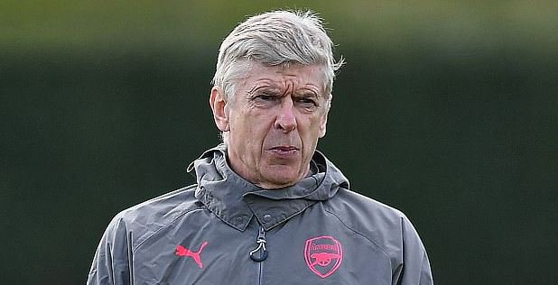 Arsene Wenger reveals timing of his exit after 22 years at Arsenal was 'not my decision' as he insists he won't have a say on who takes his place https://t.co/rJ23jtbBs0
