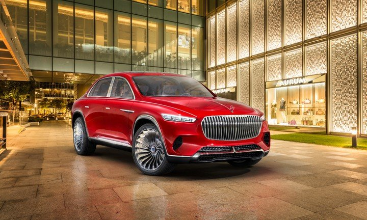 Vision Mercedes-Maybach Ultimate Luxury: a Pechino la berlina-SUV   http://www. hdmotori.it/2018/04/24/vis ion-mercedes-maybach-ultimate-berlina-suv/ &nbsp; …  #ElectricVehicles #autonomous #smartcity #ai #Iot #robot #tech #5g #driverless #selfdriving #mobility #automotive #startup #future #technology #Transportation #technews #robotics #startups <br>http://pic.twitter.com/kRjmxjuBBE