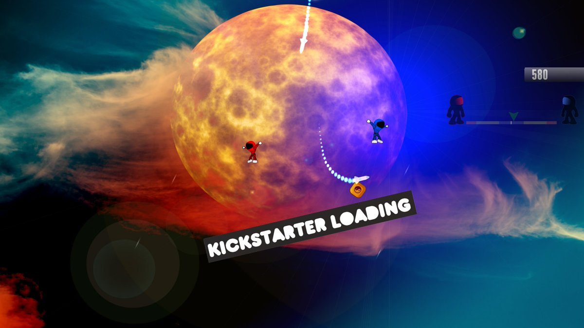 Balance Bros will be live on Kickstarter in just 4 days !! #indiegames #gamedev  #indiedev #indiegame #letsplay #week #games #pixelart #retro #videogames #retrogaming  #retrogamer #kickstarter  #androidgames  #videogame #indiedevhour @Indie_Retweet @indiedevsupport<br>http://pic.twitter.com/wPv3gAJCJx