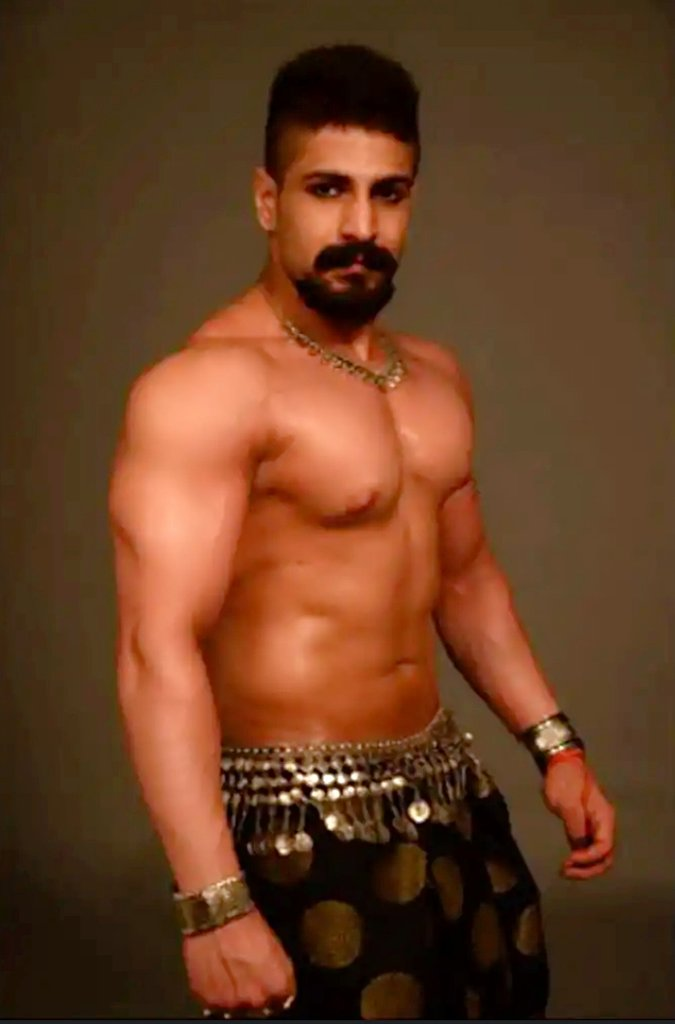Rajat Tokas in Naagin 3 pics
