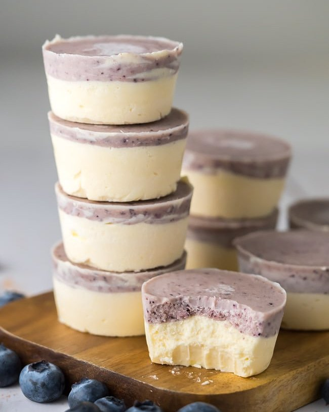 Laurie On Twitter Cheesecake Fat Bombs Recipe On My Insta