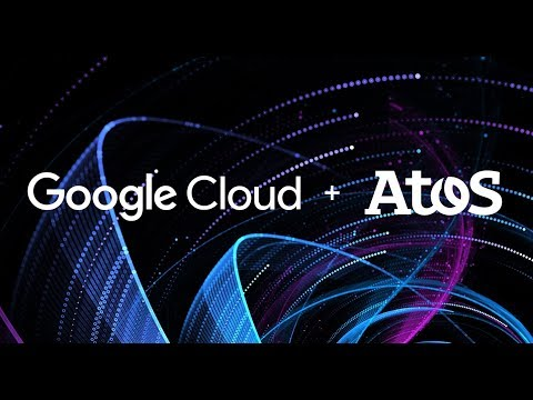 Atos and @GoogleCloud form a global partnership to deliver global secure #HybridCloud,...
