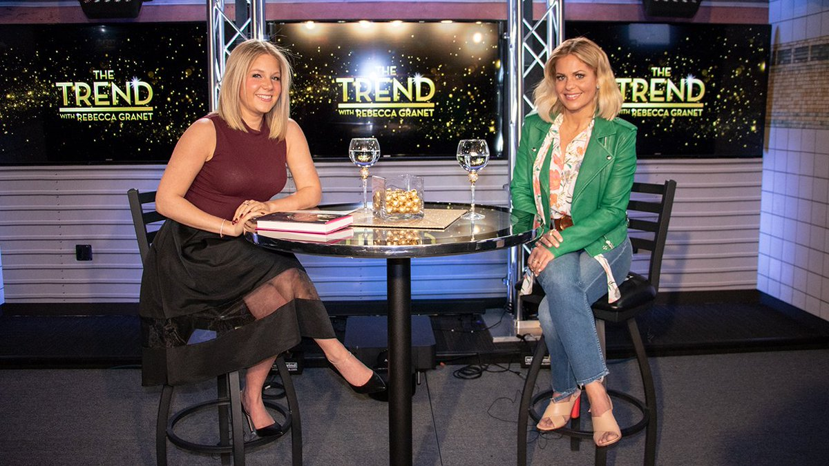 About Her New Book Kind Is The Classy And Season 4 Of Fullerhouse On TheTrend Take A Look Bitly 2FjtkKm Pictwitter 1x2HaEU8Vg