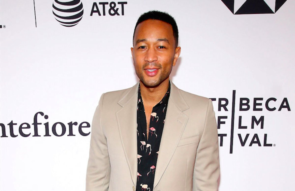 It looks like John Legend may have responded to Kanye's pro-Trump stance: https://t.co/8oH6PIvA4R
