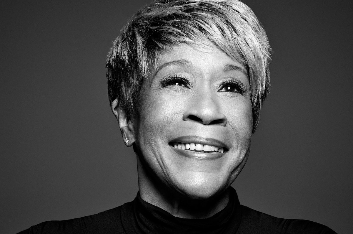 On the #SoulSisters podcast: Bettye LaVette, 5 decades later, finally enjoys the respect she deserves https://t.co/mUHc1bfPWW