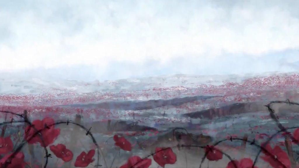 Bandai Namco announces new World War I game https://t.co/5Uy1EUeRrc