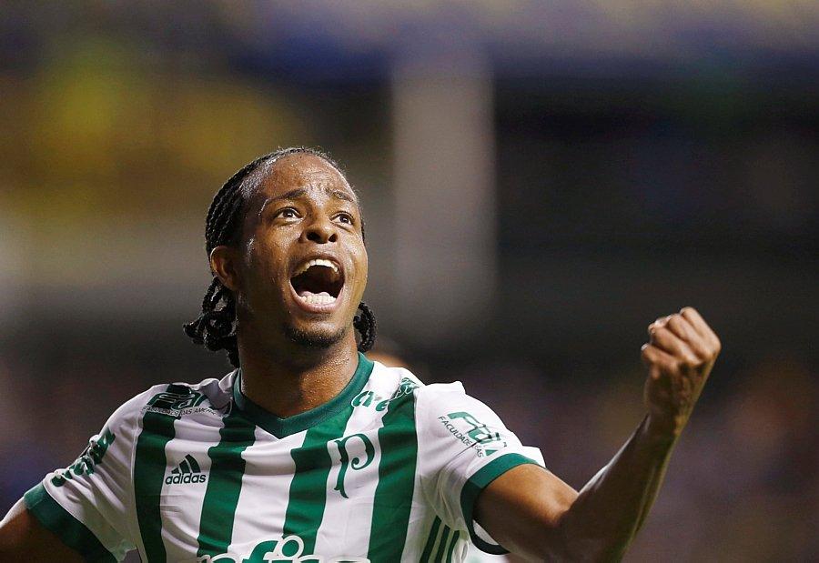 FIM DE JOGO: Palmeiras vence o Boca na Bombonera e se classifica na Libertadores https://t.co/F6AevQMec1 -via @EstadaoEsporte