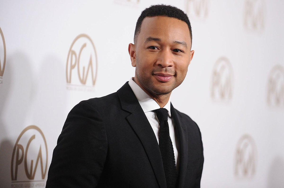 John Legend tweets about racism in America after Kanye said he supports Donald Trump https://t.co/d53MMEIYHI