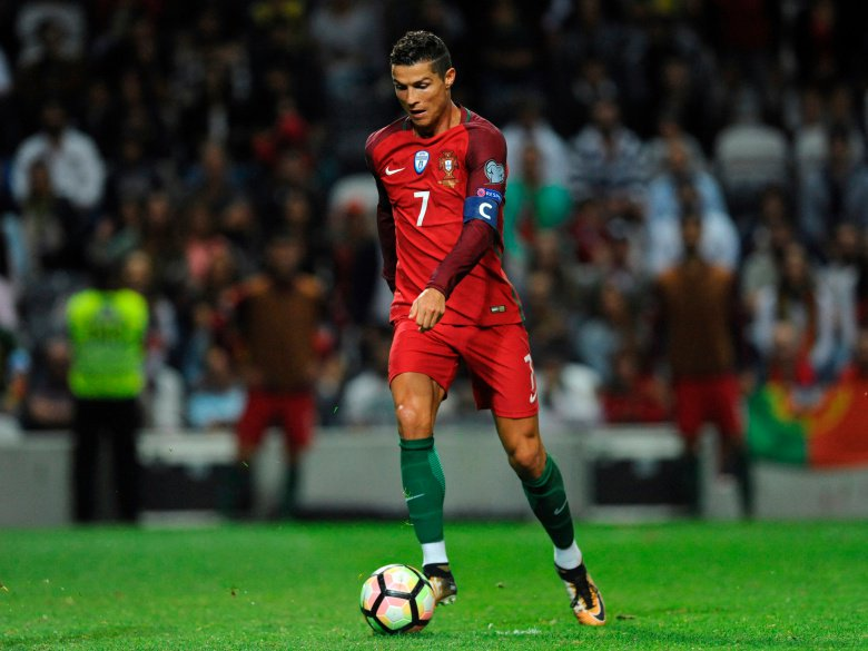 2018 WORLD CUP: Portugal's hopes aided by extra rest for Cristiano Ronaldo https://t.co/u6bpvUDG47