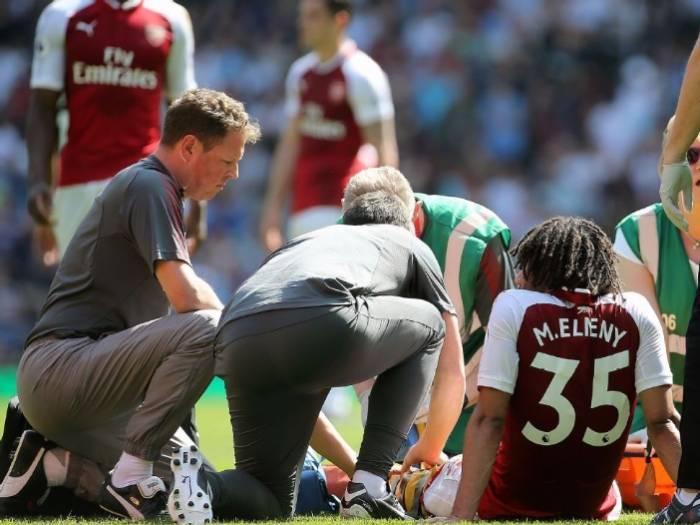 Arsene Wenger: Mohamed Elneny will be ready for World Cup https://t.co/Fh8ATYEtGK via @todayng