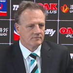 Image for the Tweet beginning: LIVE NOW: @PAFC CEO Keith