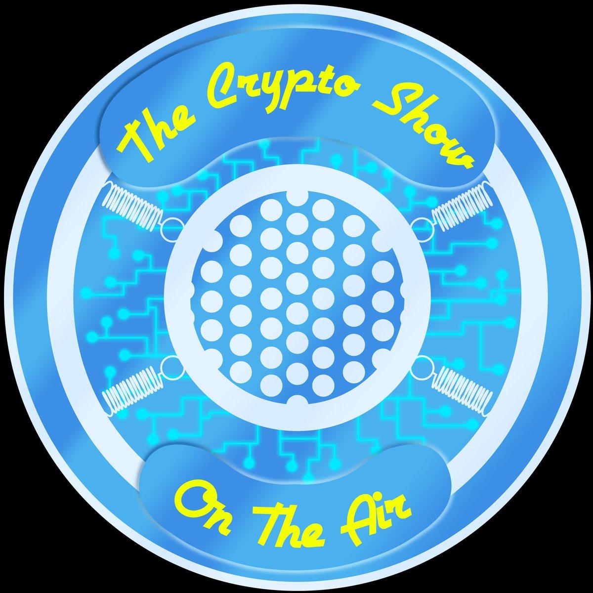 TheCryptoShow photo