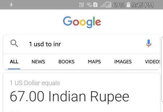 #Modi is doing so much work that 1$ = ₹ 67 today .  @SriSri is very happy .  #AsaramCaseVerdict   #VoteBJP2SaveKarnataka<br>http://pic.twitter.com/CQM1gZNAuu