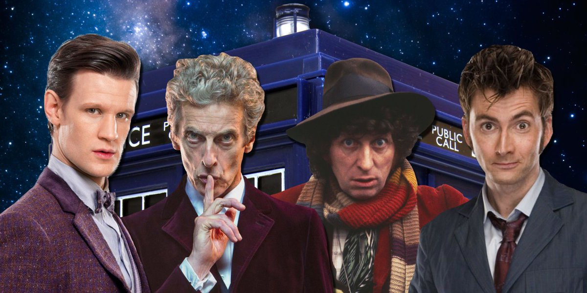 Why each actor left the role of Doctor Who, from Hartnell to Capaldi:  https://t.co/a9PO3pRXZf