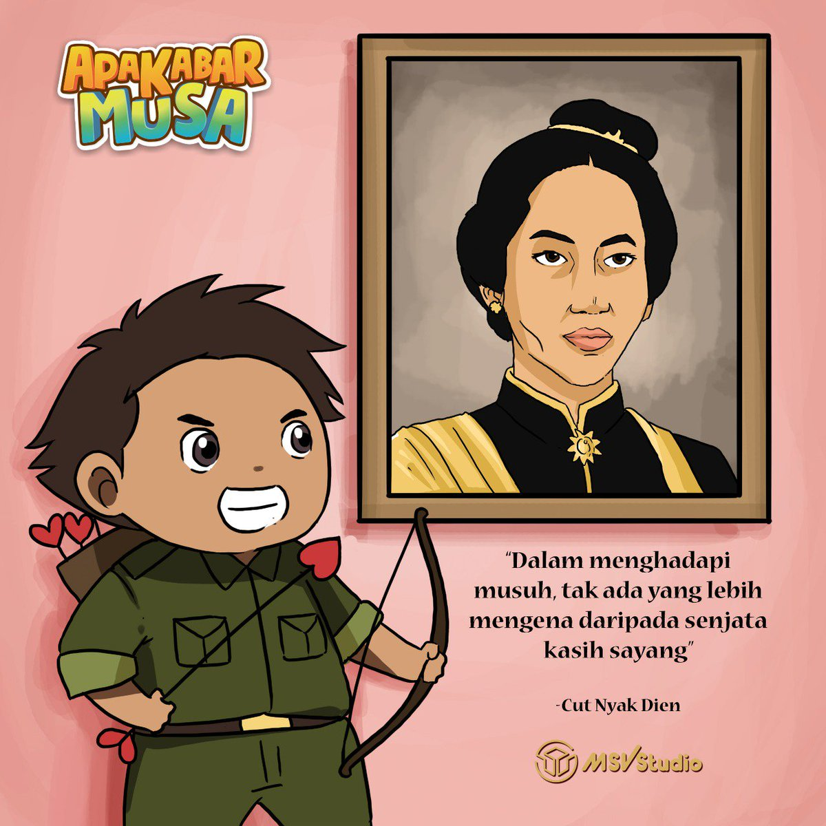 Download 7600  Gambar Animasi Kartun Cinta  Gratis