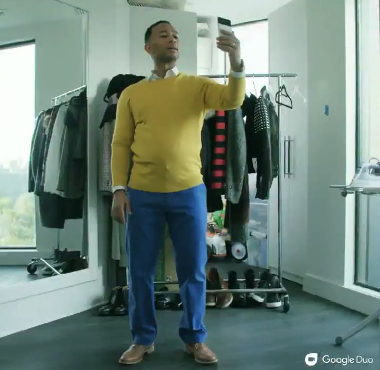 JOHN LEGEND ACCEPTING THE FACT THAT HE LOOKS LIKE ARTHUR IS THE MOST IMPORTANT THING THAT HAPPENED IN 2018 https://t.co/UGIBg7s82D