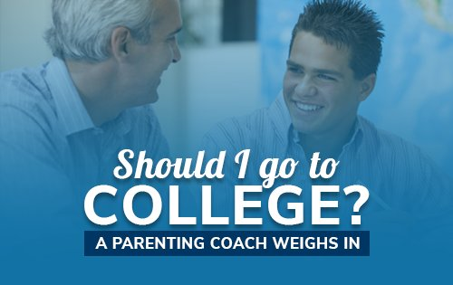 Should Kids Go to College:  https:// dinnertablemba.com/should-i-go-to -college/ &nbsp; …   Here are 3 Reasons #College is the Right Path and 3 Reasons it may be the wrong path!!!! #Parenting<br>http://pic.twitter.com/VQJyicItPy