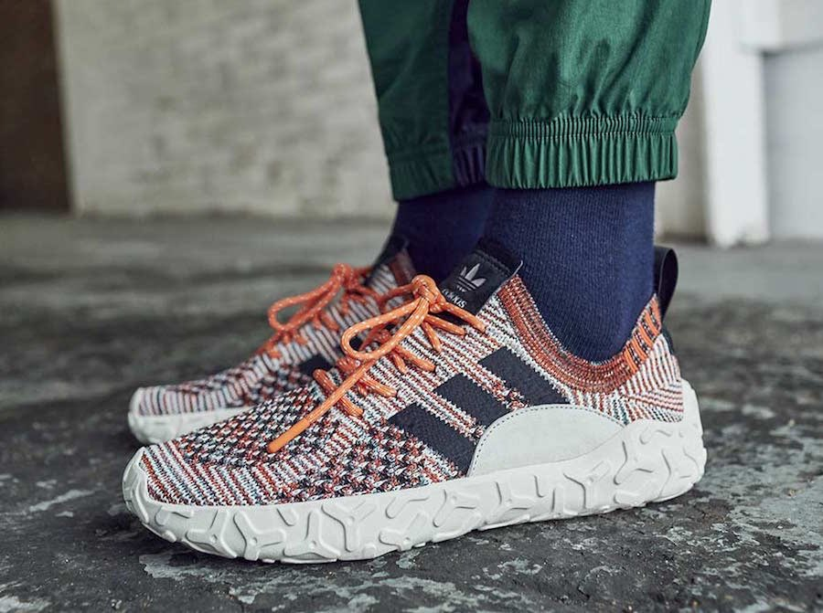 """64a1bc0f235ff adidas F 22 PK """"Trace Orange"""" to release on May 3rd https    sneakerbardetroit.com adidas-f-22-pk-trace-orange-cq3026   …pic.twitter.com pTAwsLRrAl"""