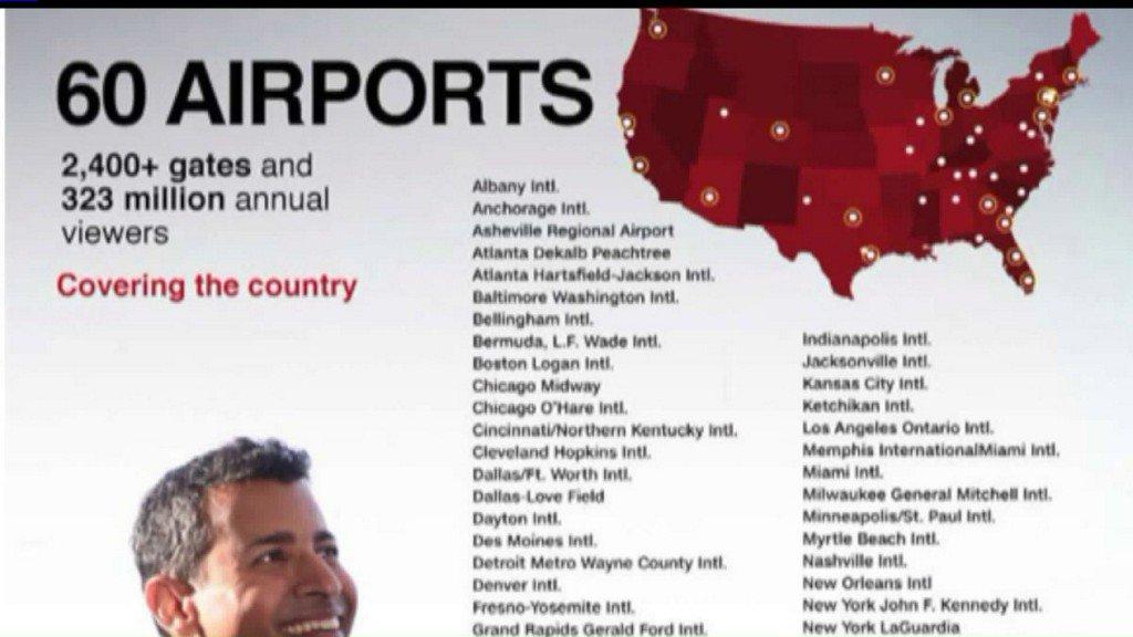 Congressman Steve King Says CNN Has Airport Monopoly https://t.co/0XjVSiogad https://t.co/H7ChYUV33X