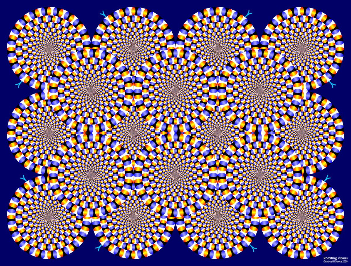 анимация иллюзия движения воспользоваться различными онлайн