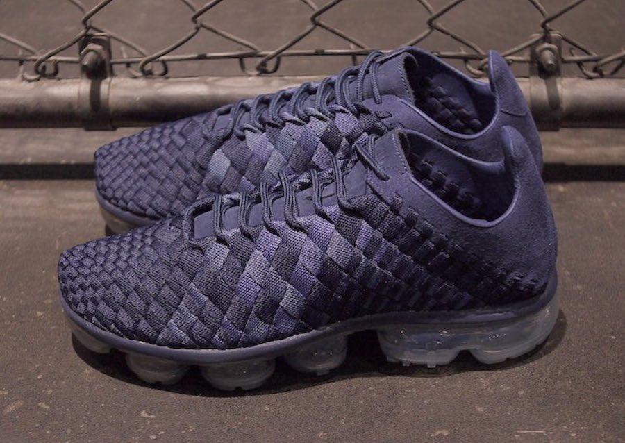 620087054751ce Nike s newest hybrid model https   sneakerbardetroit.com nike-vapor-inneva-woven-navy-blue   …pic.twitter.com R1Vj7zScp4
