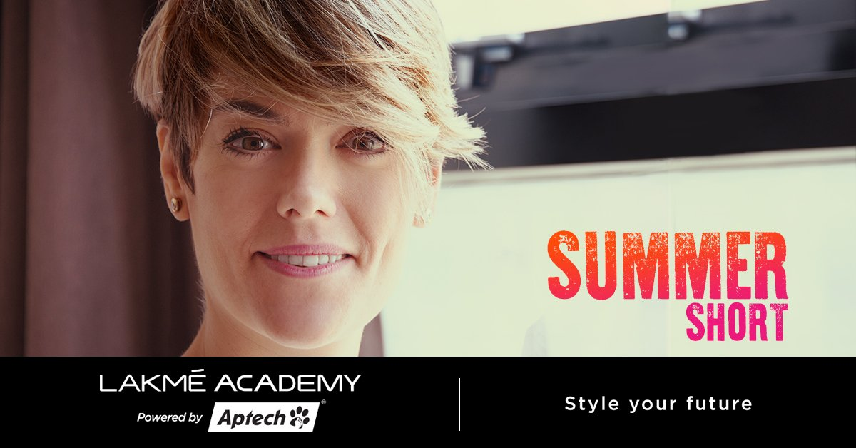 Lakme Academy On Twitter Looking To Experiment With Your Hairstyle