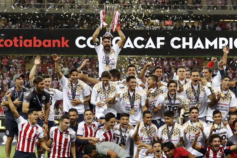 #Giovinco, che amarezza! Il #Toronto va ko ai rigori, la #Champions al #Chivas >https://t.co/2zhNeOkLSp<
