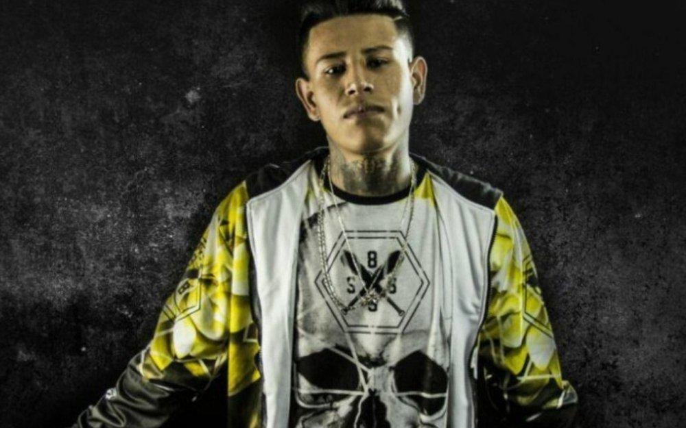 Le rappeur star mexicain Christian Omar Palma Gutierrez a avoué avoir dissous dans l'acide les corps de trois étudiants disparus pour le compte d'un cartel https://t.co/bB79RuK0UN