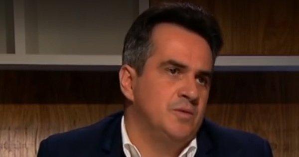 Camarotti: Apreensão de itens de Ciro Nogueira pela PF gera 'pânico' no Congresso https://t.co/TfHgQkXBAd #G1
