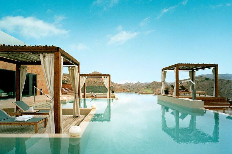 Reisepass24 على تويتر 7 Tage Im 5 Hotel Sheraton Gran Canaria