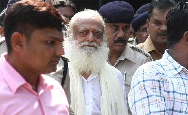 Top officers bow at my feet, #Asaram told schoolgirl he raped  https://www. ndtv.com/india-news/asa ram-verdict-what-will-you-do-by-becoming-a-ca-officers-bow-at-my-feet-asaram-told-rape-survivor-1842898  …   #AsaramVerdict #AsaramCaseVerdict <br>http://pic.twitter.com/8zs6nCVBEl