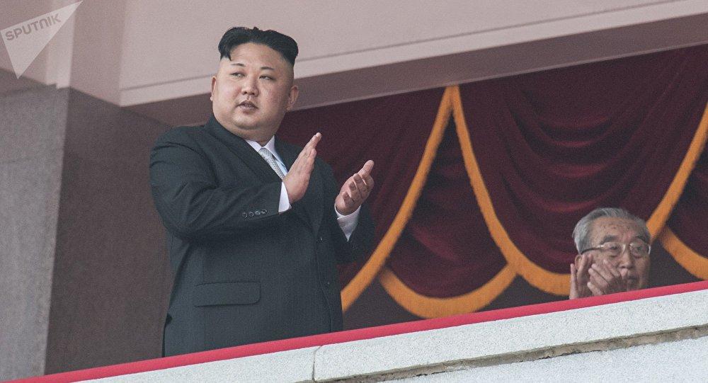 Risque «sans précèdent»: quelle est la raison de la nouvelle approche «pacifique» de Kim Jong-un? https://t.co/DNRTQsPYMe