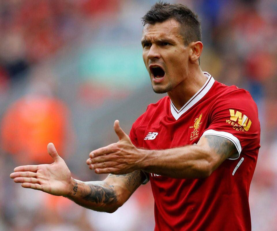 Only one man can stop Liverpool from winning the Champions League..