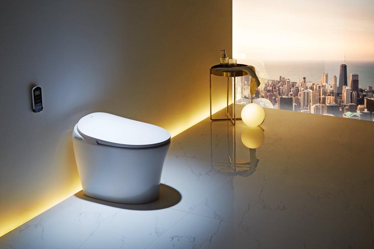 #31stCeramBath #Success CERAMIC & BATHROOM Tradeshow Completed with Great Business Generation The Award of Bronze-Foshan Royalking sanitary ware Co., Ltd. Intelligent toilet https://t.co/dVSsBjm0II https://t.co/9KLlryxSPt
