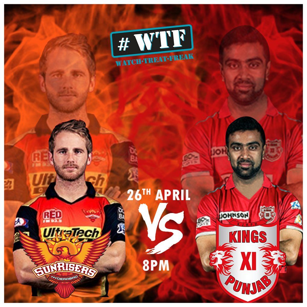 The battle between Eagles and Kings. Are you ready for the Clash? #ipl #match #cricket #booze #enjoy #wtf #live #screening<br>http://pic.twitter.com/O7RSWqHlAh