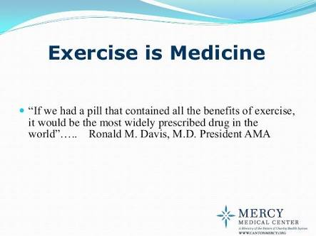 #Physiotherapy is the #Science of #Movement ,And #Exercise is scientifically designed Movement &amp; Exercise is #Medicine ! @GujHFWDept  @cohgujarat  @MoHFW_INDIA  @CMOGuj<br>http://pic.twitter.com/AkRieLRNkF