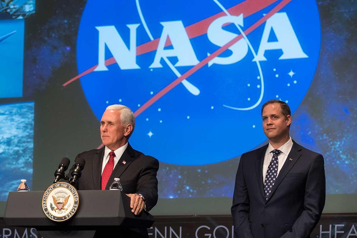 What to expect from the controversial new choice as NASA boss https://t.co/Mc4gyKdLFO