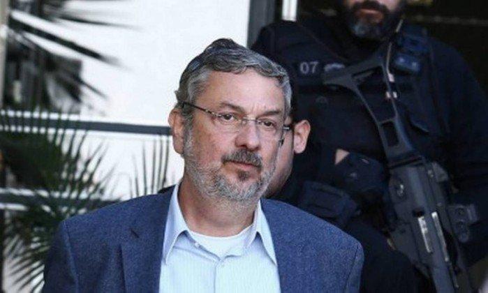 Palocci assina acordo de colaboração com a Polícia Federal https://t.co/YqUNHxCNLC  stest