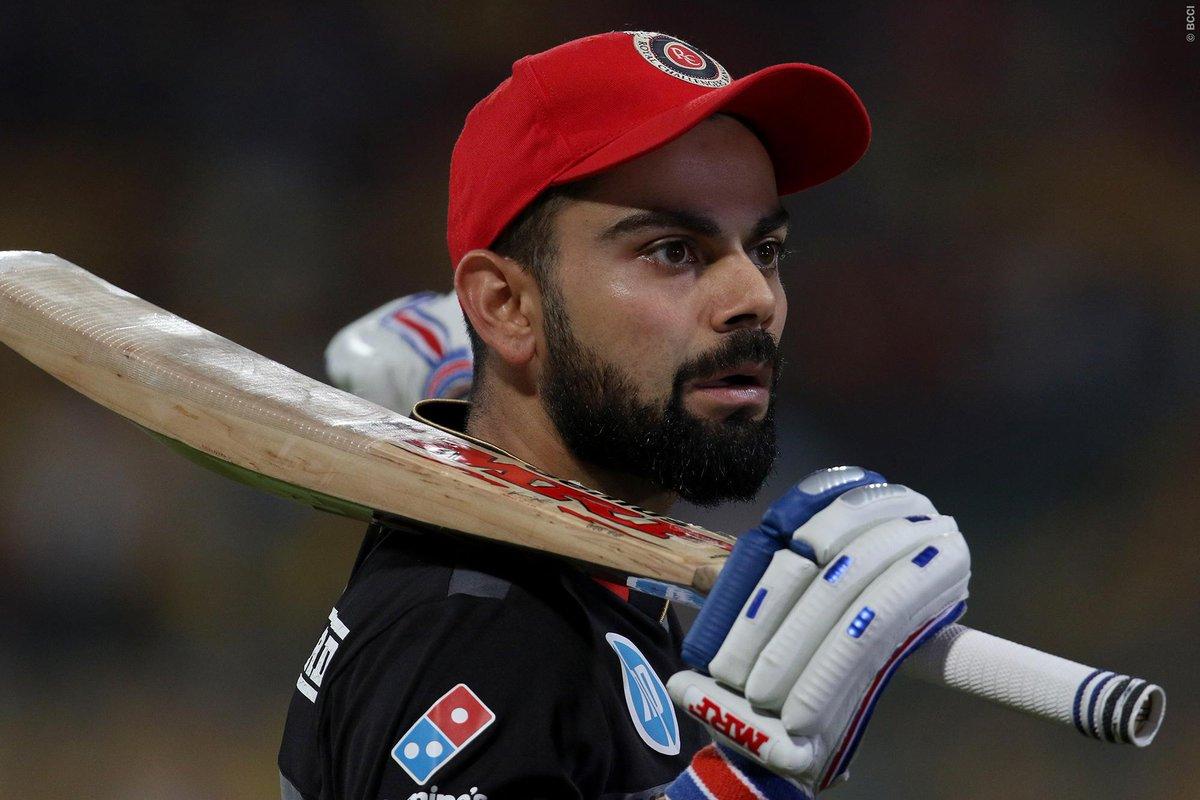 IPL 2018: Virat Kohli slams 'criminal' RCB bowling post defeat against MS Dhoni's CSK #IPL2018 #RCBvCSK  https://t.co/WbBgHbSuT5