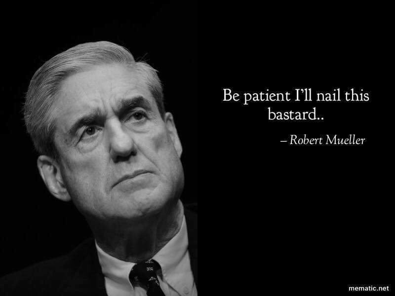 #Mueller PLEASE HURRY --The   #TheResistance #Resistance #ImpeachTrump #NotMyPresident #Resist #Trump #DemForce #VoteThemOut2018 #BlueTsunami #FoxNews #FakeNews #NeverTrump #TrumpSupporters #Mueller #RussiaGate #MuellerKnows #RussianSanctionsNow<br>http://pic.twitter.com/8KZMLKMBXg