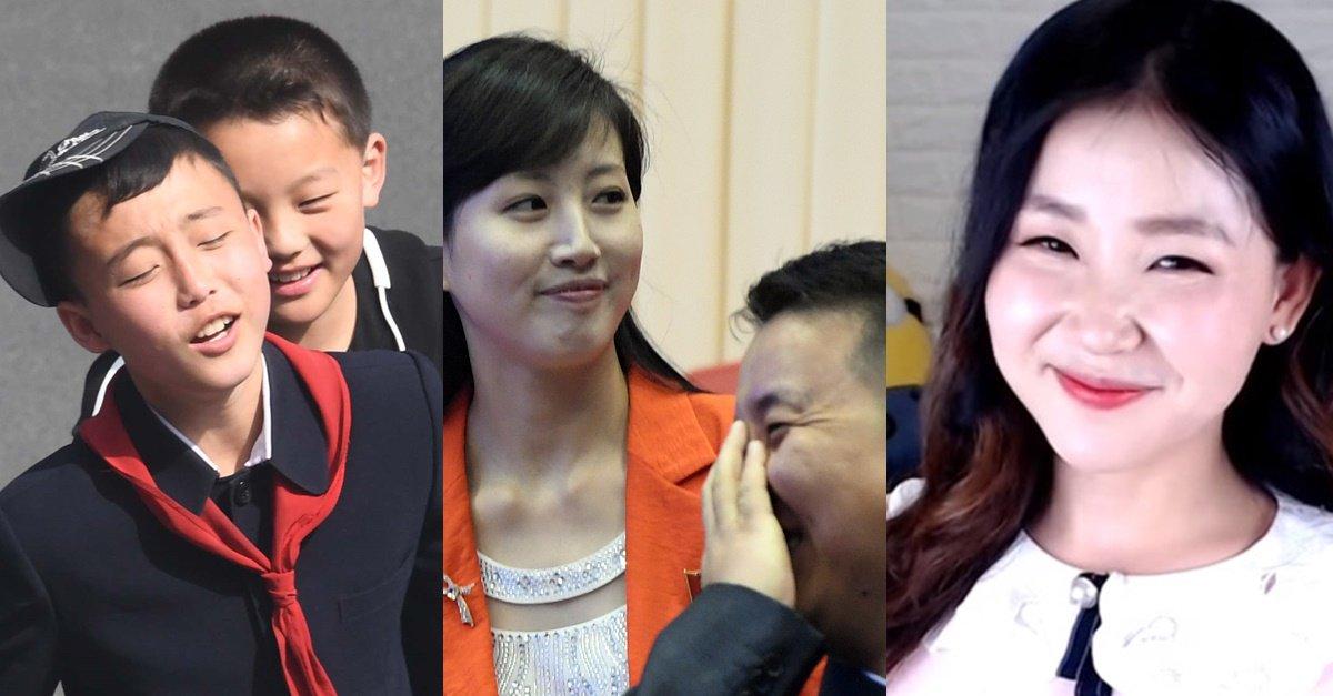 '북한 주민들, 남북정상회담에 대한 기대 뜨겁다'  북한 이탈 주민인 개인방송인 한송이씨  https://t.co/sXVZOq7bwj