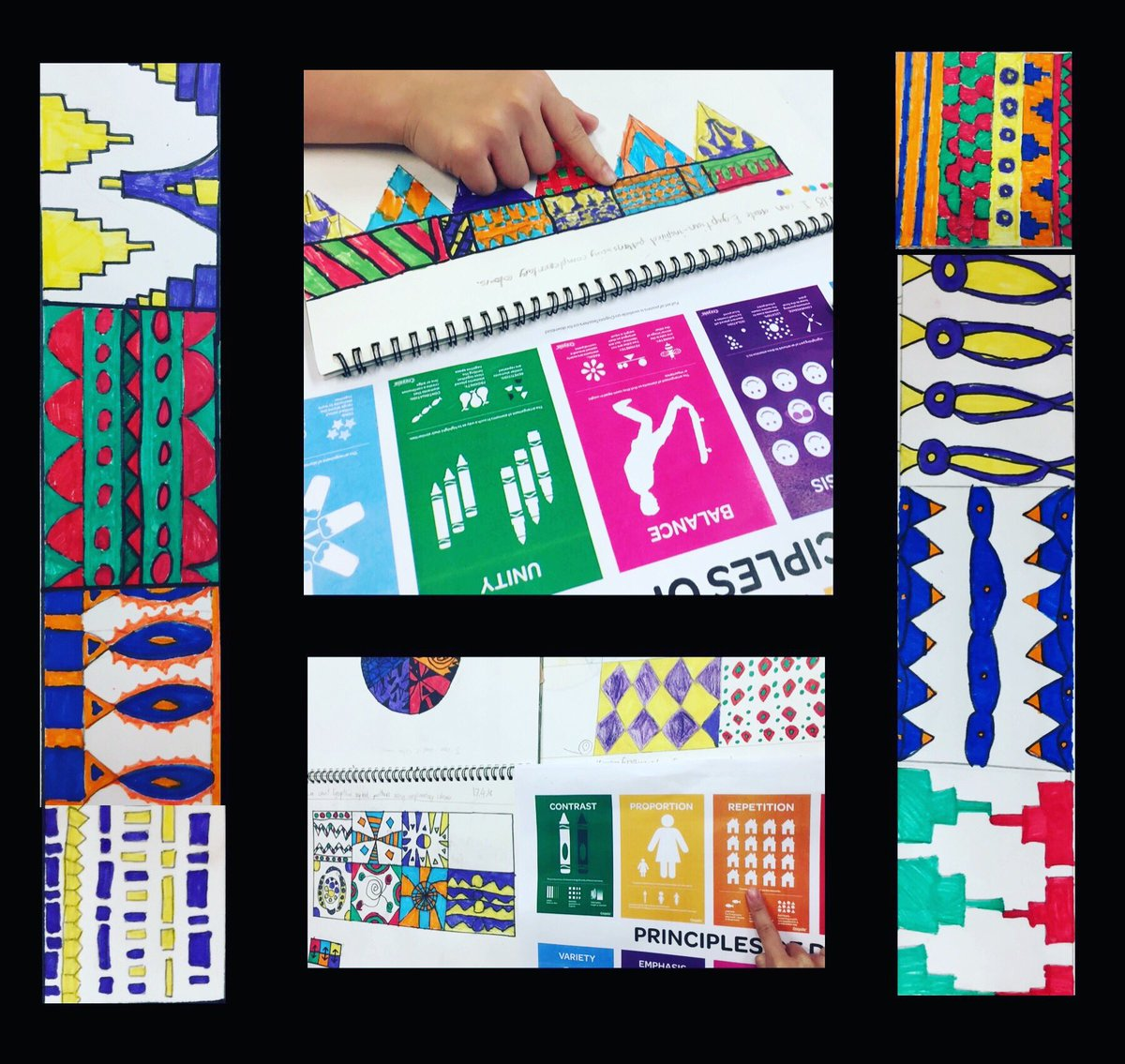 Pattern Principle Of Design New Ideas